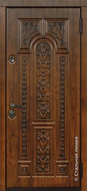 входные двери премиум класса для квартиры